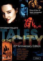 Tales of the City - Alastair Reid