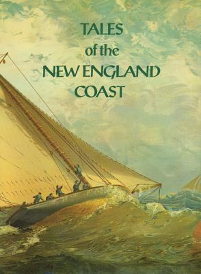 Tales of the New England Coast - Oppel, Frank