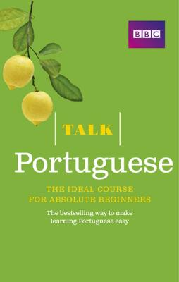 Talk Portuguese Book 3rd Edition - Mendes-Llewellyn, Cristina