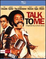 Talk to Me [Blu-ray] - Kasi Lemmons