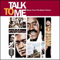 Talk to Me - Original Soundtrack