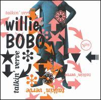 Talkin' Verve - Willie Bobo