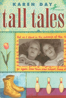 Tall Tales - Day, Karen