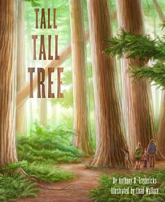 Tall Tall Tree - Fredericks, Anthony D