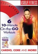 Tamilee Webb: 6 10-Minute On-the-Go Workouts