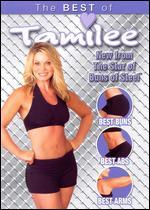 Tamilee Webb: The Best of Tamilee - Best Buns, Best Abs, Best Arms