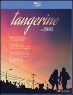Tangerine [Blu-ray]