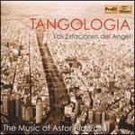 Tangologia: Las Estaciónes de Angel