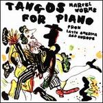 Tangos for Piano from Latin America and Europe