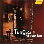 Tangos & Historias