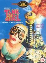 Tank Girl - Rachel Talalay