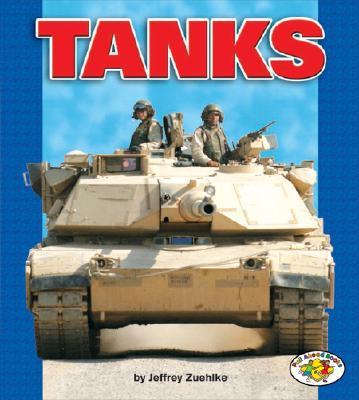 Tanks - Zuehlke, Jeffrey