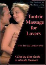 Tantric Massage for Lovers