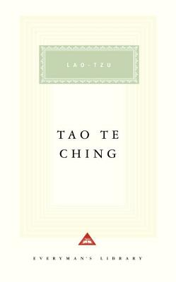 Tao Te Ching - Lao Tzu, and Lau, D C, Professor (Translated by), and Allan, Sarah (Introduction by)
