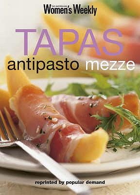 Tapas, Antipasto, Mezze -