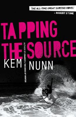 Tapping The Source - Nunn, Kem