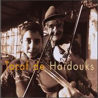 Taraf de Ha�douks [Elektra] - Taraf de Ha�douks