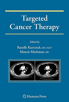 Targeted Cancer Therapy - Kurzrock, Razelle (Editor)
