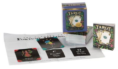 Tarot: The Complete Kit - Fairchild, Dennis