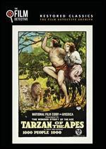 Tarzan of the Apes - Scott Sidney