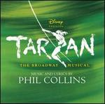 Tarzan: The Broadway Musical [Original Broadway Cast Recording]