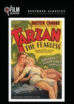 Tarzan the Fearless [Serial]