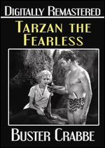 Tarzan the Fearless - Robert F. Hill