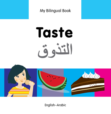 Taste: English-Arabic - Milet Publishing