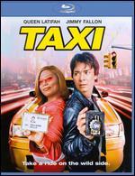 Taxi [Blu-ray] - Tim Story