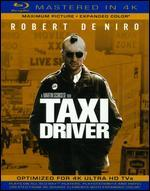 Taxi Driver [Includes Digital Copy] [UltraViolet] [Blu-ray]