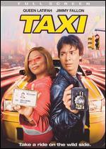 Taxi [P&S] - Tim Story