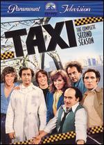 Taxi: Season 02