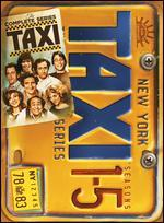 Taxi: The Complete Series [17 Discs]