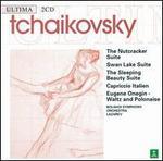 Tchaikovsky: Ballet Suites; Capriccio Italien