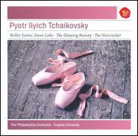 Tchaikovsky: Ballet Suites - Philadelphia Orchestra; Eugene Ormandy (conductor)