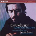 Tchaikovsky: Capriccio Italien (A Russian Spectacular)