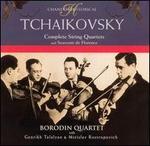 Tchaikovsky: Complete String Quartets