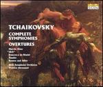 Tchaikovsky: Complete Symphonies; Overtures