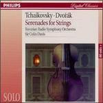 Tchaikovsky/Dvorak: Serenades For Strings