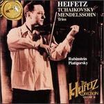 Tchaikovsky & Mendelssohn Trios