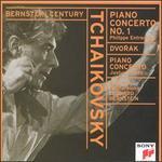 Tchaikovsky: Piano Concerto No. 1; Dvor�k: Piano Concerto