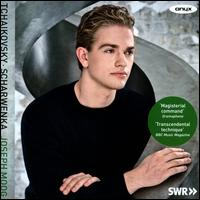 Tchaikovsky, Scharwenka - Joseph Moog (piano)