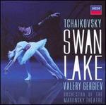 Tchaikovsky: Swan Lake [Highlights]