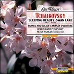 Tchaikovsky: Swan Lake & Sleeping Beauty Ballet Suites