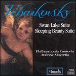 Tchaikovsky: Swan Lake, Sleeping Beauty Suites