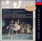 Tchaikovsky: Swan Lake Suite; Sleeping Beauty Suite; Nutcracker Suite