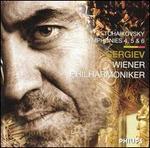 Tchaikovsky: Symphonies 4,5 & 6
