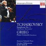"Tchaikovsky: Symphony No. 2 ""Little Russian""; Grieg: Piano Concerto"