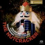 Tchaikovsky: Symphony No. 4; The Nutcracker