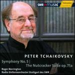 Tchaikovsky: Symphony No. 5; The Nutcracker Suite